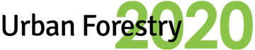 Urban Forestry 2020 Logo